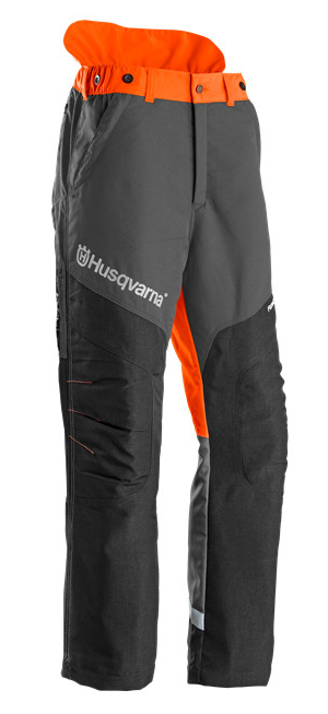 Husqvarna Functional Protective Chainsaw Class 2 Safety Trousers 24A