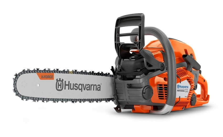 Husqvarna 545 Mark II Petrol Chainsaw