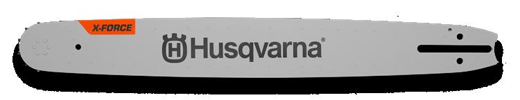 Husqvarna X Force Guide Bar (Large Bar Mount) 3/8 Pitch 058 / 1.5mm Gauge