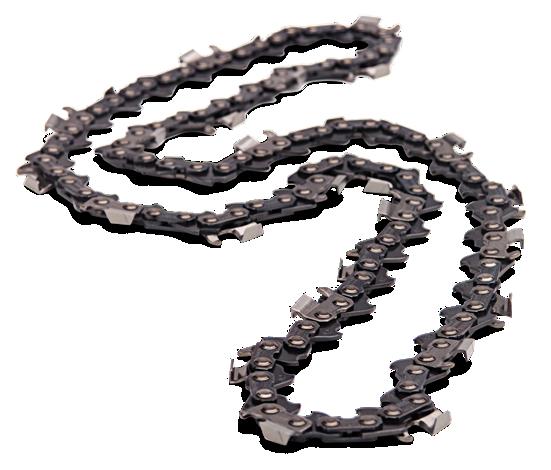 Husqvarna H64 Micro Chisel Chain 404 Pitch 063 / 1.6mm  Gauge