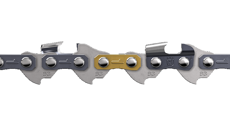 Husqvarna S93G X-Cut Low Vibe Chain 3/8 Lp Pitch 050 1.3mm Gauge ( replaces H37 )
