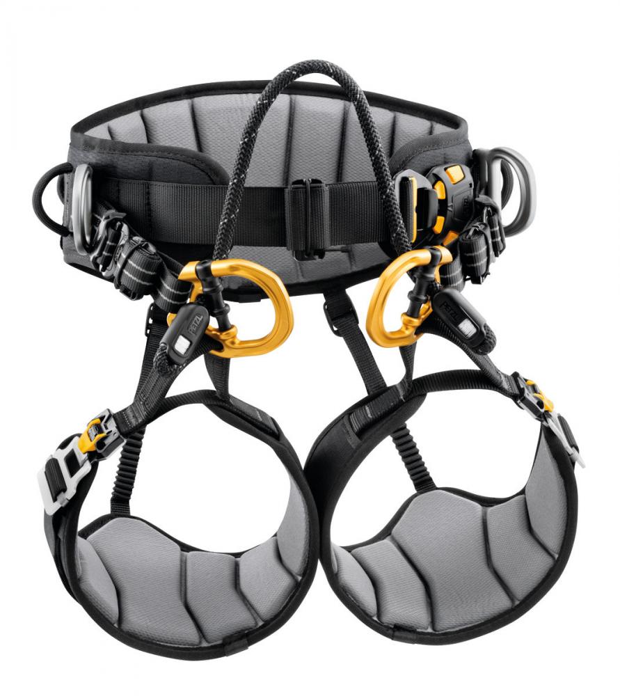 Petzl SEQUOIA Seat Harness C069AA