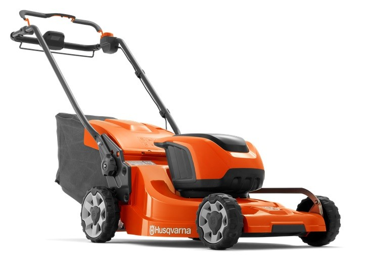 Husqvarna LC 347iVX  Lawnmower Unit Only