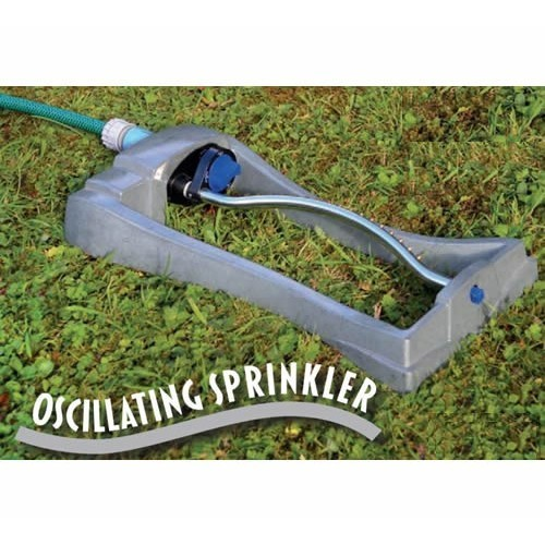 Portek Oscillating Sprinkler