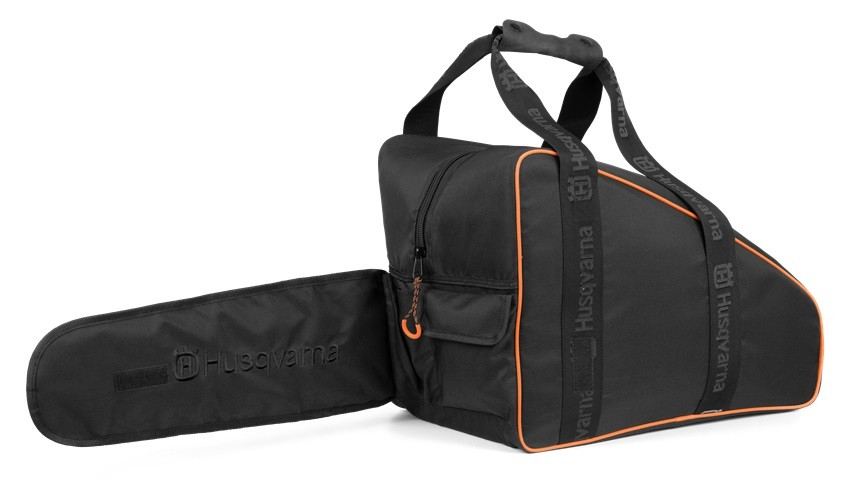Husqvarna Xplorer Chainsaw Bag 597418301