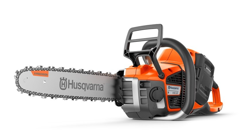 HUSQVARNA 540i XP Battery Chainsaw Unit Only