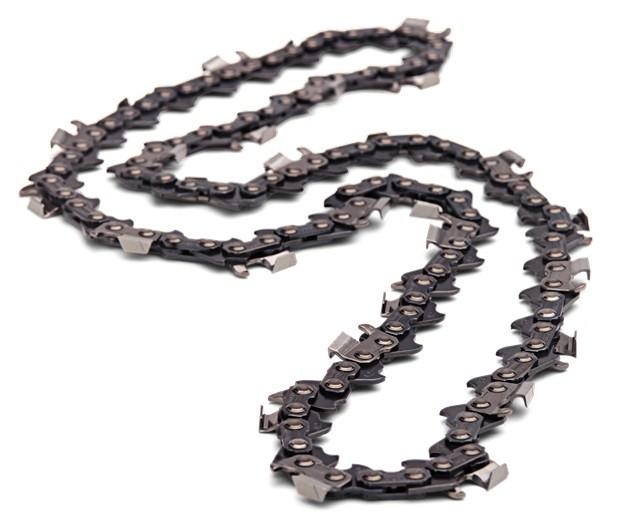 Husqvarna H00 Micro Chisel Saw Chain 1/4 Pitch .050/1.3 gauge