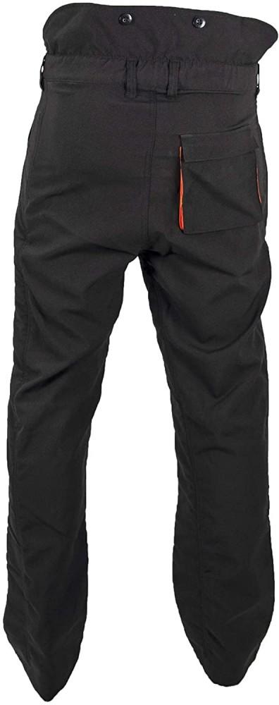 Oregon Yukon Chainsaw Trousers Type C All Round 295397