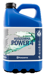 Husqvarna Power 4T 4 Stroke Fuel (Collection Only)