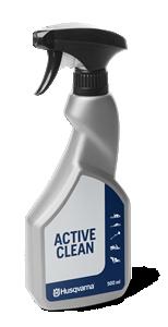 Husqvarna Active Clean Spray 500ml 597255701