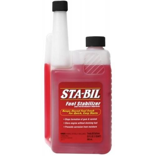 Sta-Bil Fuel Stabilizer 236ml (Collection Only)