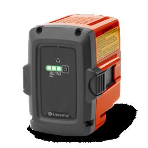 HUSQVARNA Battery BLi10 2.0 Ah  967091601