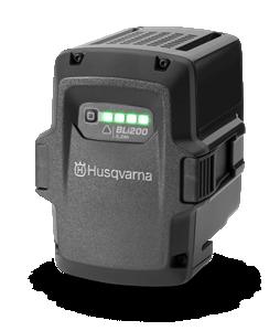 HUSQVARNA Battery BLi200 5.2Ah 967091901