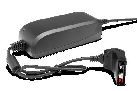QC80 Husqvarna Battery Charger 967335651