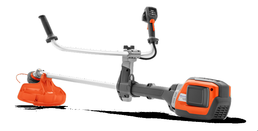 Husqvarna 535iRXT Pro Battery Brushcutter (Unit Only)