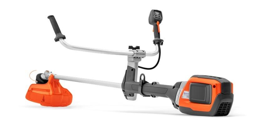 HUSQVARNA 535iRX Brushcutter Unit Only