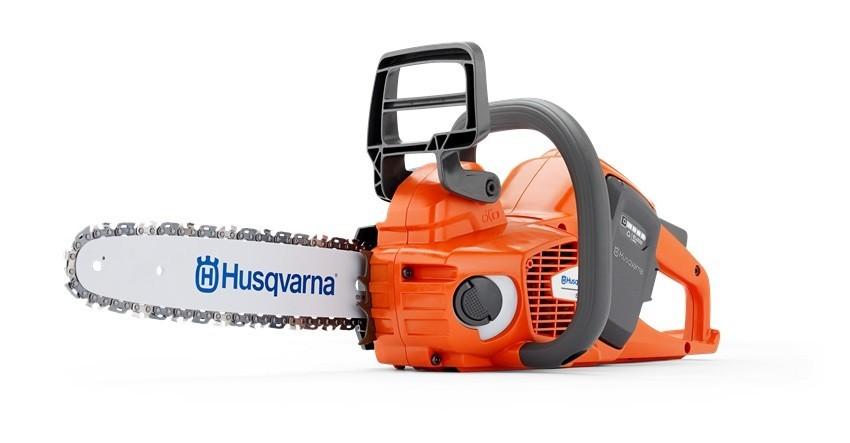 "Husqvarna 535i XP 14"" Battery Chainsaw"