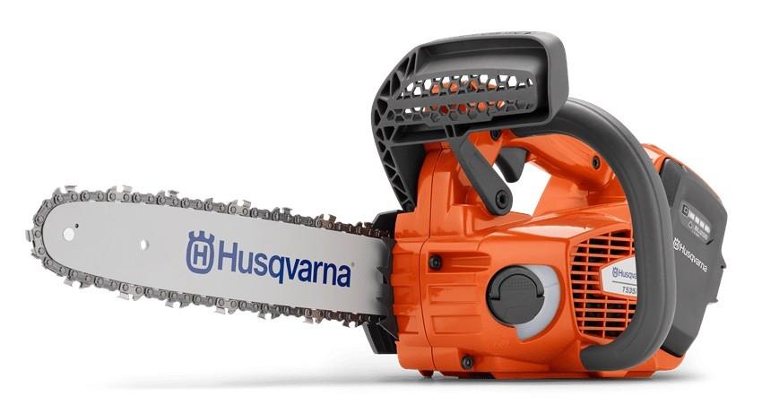 """Husqvarna T535i XP 12"""" Battery Chainsaw"""