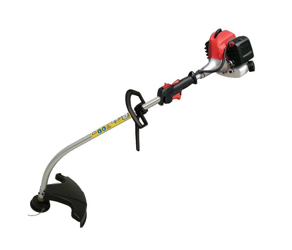 Harry BC220BS Bent Shaft Petrol Brush Cutter Strimmer
