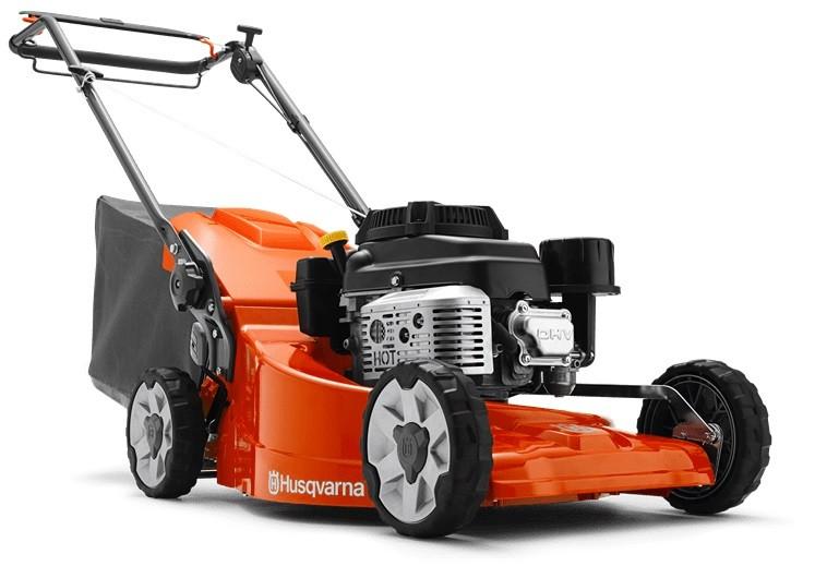 Husqvarna LC551SP Lawnmower