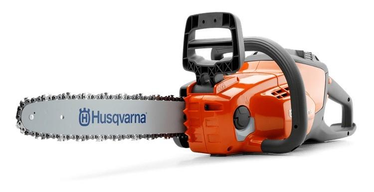 Husqvarna 120i Chainsaw Unit Only