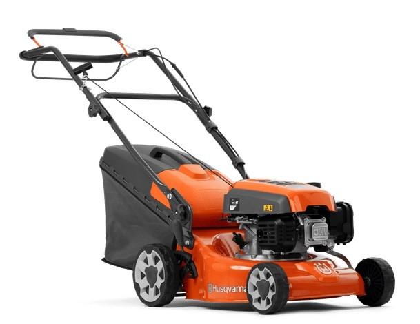 Husqvarna LC 140SP Petrol Lawnmower