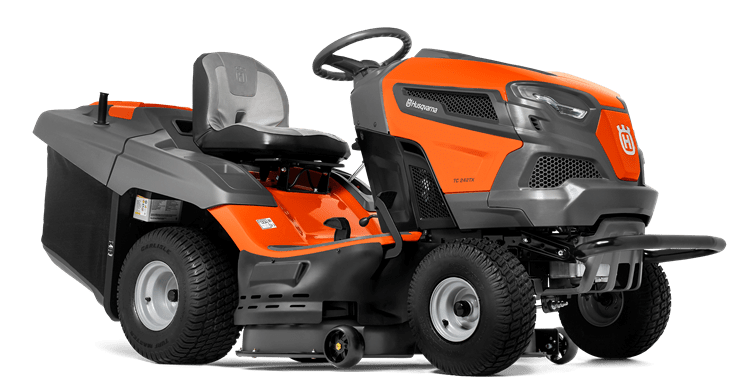 Husqvarna TC238TX Ride On Tractor