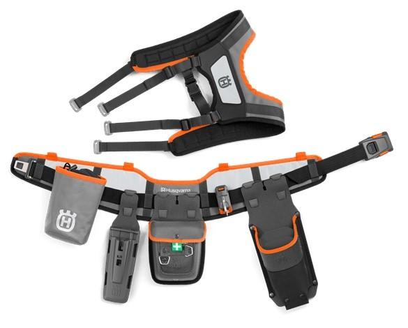 Husqvarna Tool Belt, Flexi Carrier Kit