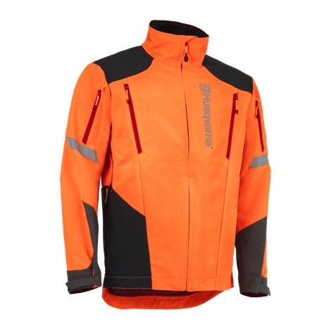 Husqvarna Brushcutting and Trimmer Jacket, Technical