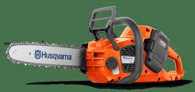 "Husqvarna 340i Battery Chainsaw 14"" Unit Only"