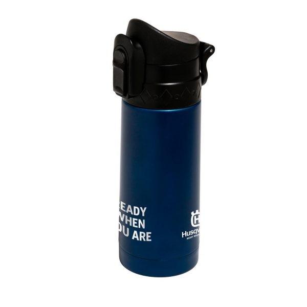 Husqvarna Travel Flask Thermos Mug 582406201