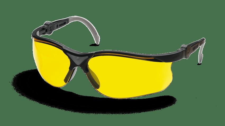 Husqvarna Protective Glasses Yellow X 544963702