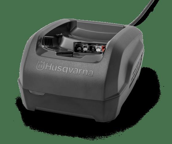 QC250 Husqvarna Battery Charger 967970102