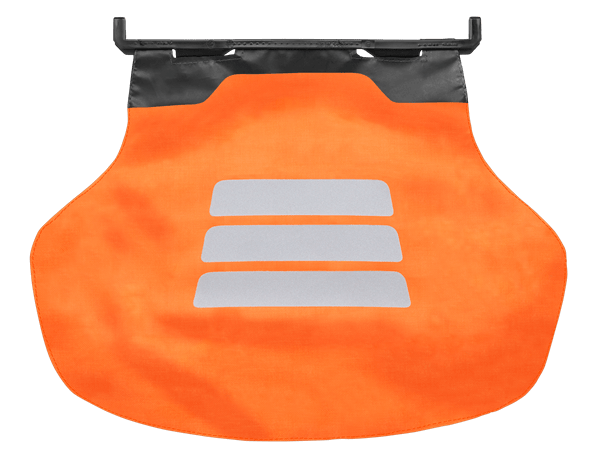 Husqvarna Helmet Neck Protection H300 581754301