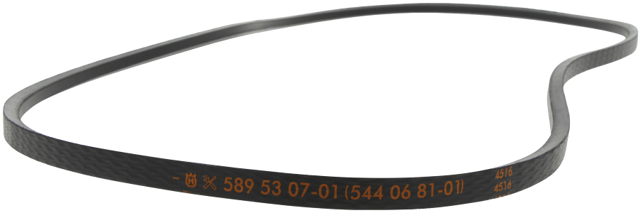 Husqvarna R213C R214, R216 AWD 94cm Cutting Deck Belt 589530701