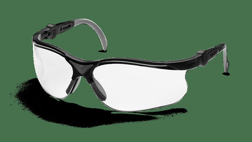 Husqvarna Protective Glasses Clear X 544963701