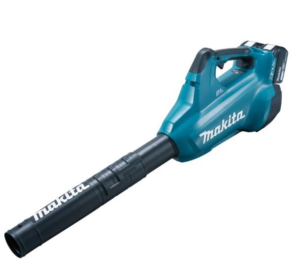 Makita DUB362PG2 Cordless Blower Kit