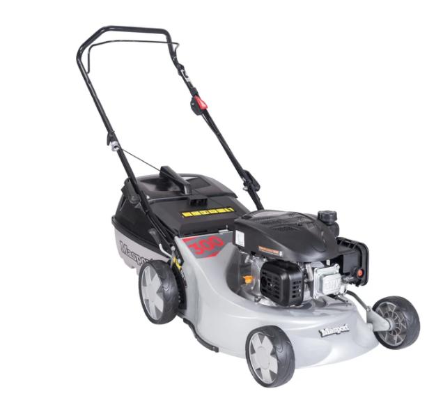 Masport 300 AL Push Petrol Lawn Mower 465743
