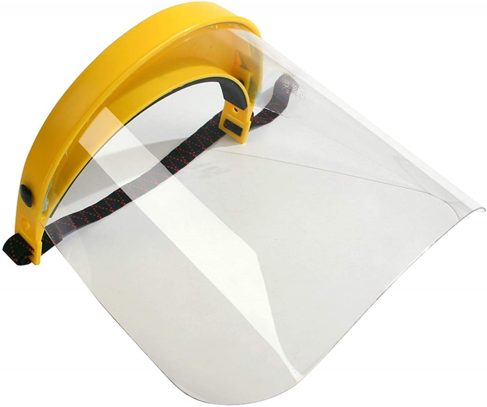 Oregon Q515066 Face Screen and Polycarbonate Visor