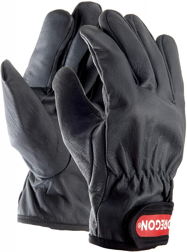 Oregon Working Leather Gloves 539170