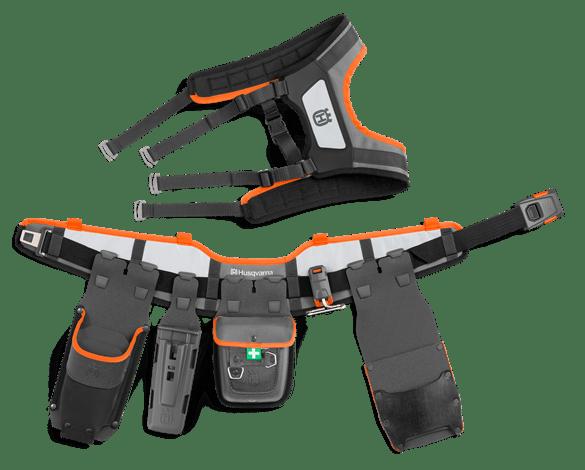 Husqvarna Tool Belt, Flexi Wedge Kit