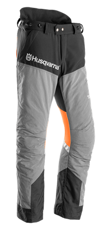 Husqvarna Technical Robust Chainsaw Trousers 20A