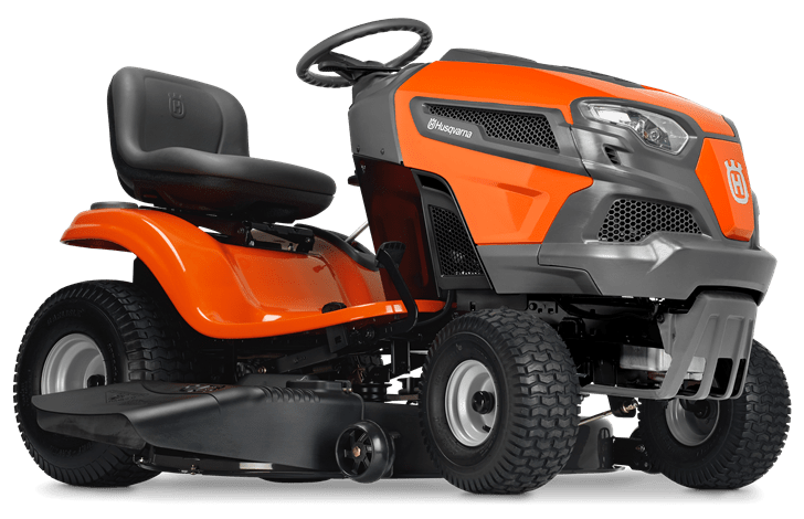 Husqvarna TS142T Tractor with 107cm Deck