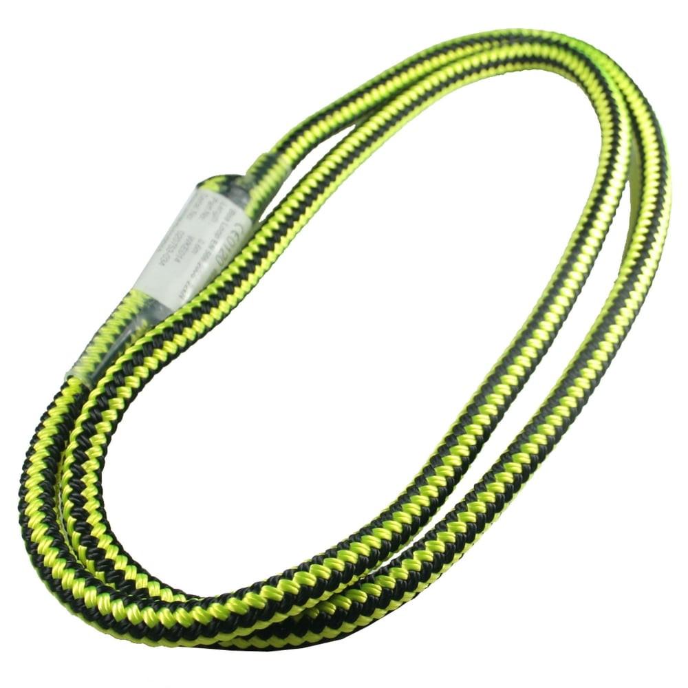 Marlow 9mm Boa Sling Prusik Loop Lime/Black