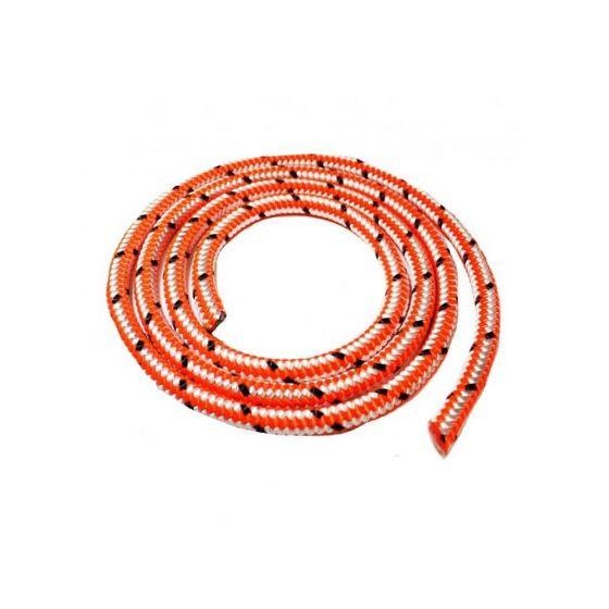 Marlow Gecko FCR Climbing Rope Orange Sewn WTS065 45m