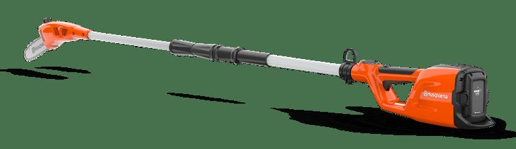 HUSQVARNA 120iTK4-PH Pole Saw Hedge Trimmer Kit