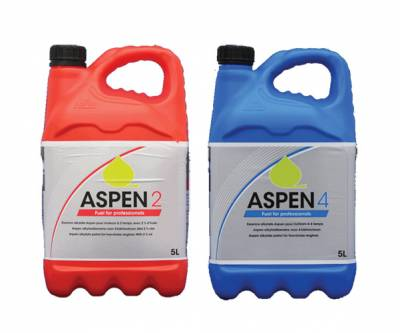 Aspen Fuel / Accesories