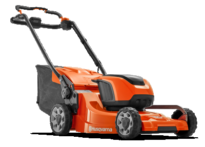 Battery Lawnmowers